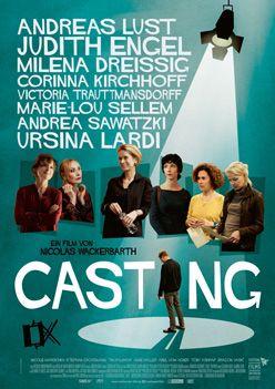 Casting – Trailer und Kritik zum Film