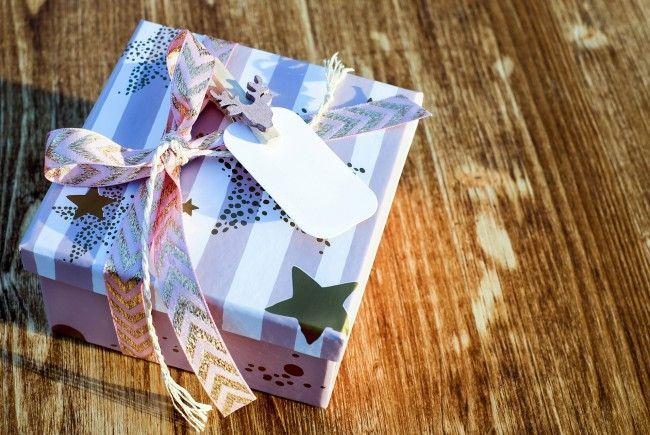 Weihnachtsgeschenke, die Freude machen, müssen nicht teuer sein