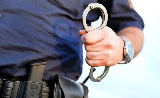 Fünf Drogendealer gingen der Wiener Polizei ins Netz.