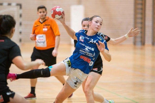 HC Feldkirch gewann Jubiläumsderby gegen SSV Dornbirn