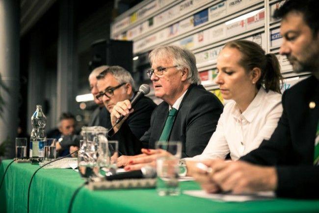 Austria Lustenau erwirtschaftete ein Plus von 365.626 Euro