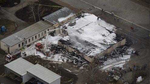 Explosion in Gasstation in NÖ: Untersuchungen zur Ursache