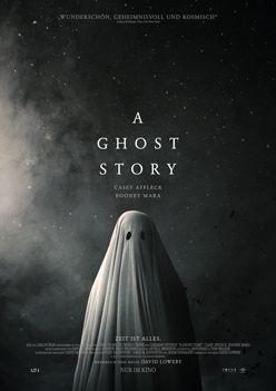 A Ghost Story – Trailer und Kritik zum Film