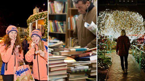Eintritt frei: Kostenlose Events im Dezember in Wien im Überblick