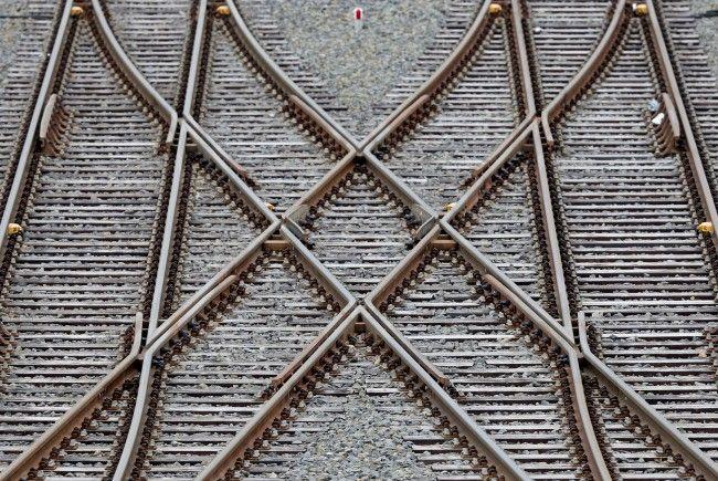 Die Güterzugumfahrung St. Pölten ist fertiggestellt.