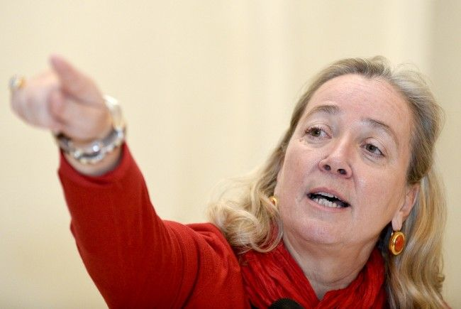 Ex-Direktorin Agnes Husslein will dem Belvedere kein Geld zurückzahlen