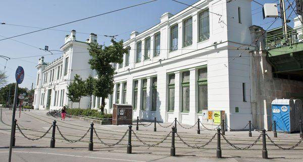 Bei der U6-Station Josefstädter Straße kam es zu einem Drogen-Einsatz