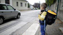 11-Jähriger wurde in Wien von Auto erfasst
