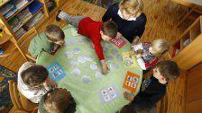 Kinderbetreuung als Herausforderung in NÖ