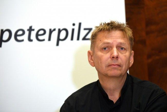 Der ehemalige grüne und jetzige Liste-Pilz-Abgeordnete Wolfgang Zinggl sieht wenig Bereitschaft der anderen Fraktionen, mit der Liste zu Kooperieren