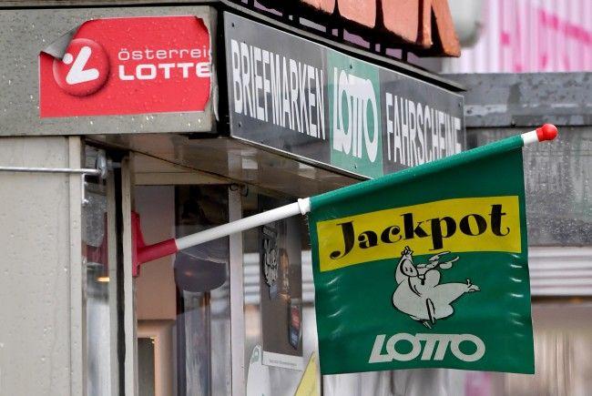 Der Lotto-Sechsfach-Jackpott wurde geknackt.