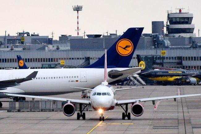 Österreichs Reisebüro haben gegen Lufthansa einen Teilsieg erzielt.