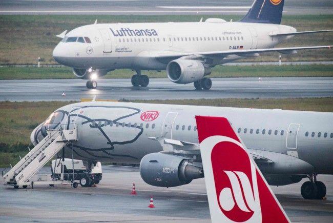 Die Fluggesellschaft Niki stellt ihren Flugbetrieb ein.