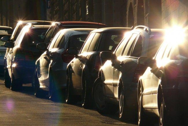 Am 8. Dezember werden in Wien keine Parkscheine benötigt.