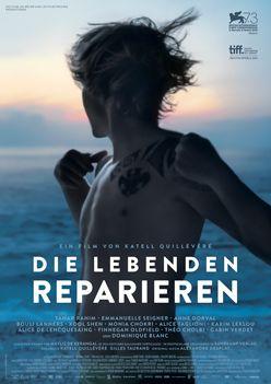Die Lebenden reparieren – Trailer und Information zum Film