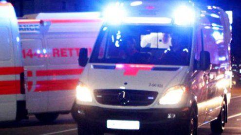 Kanister fing Feuer: Zwei Frauen durch Stichflamme in NÖ verletzt