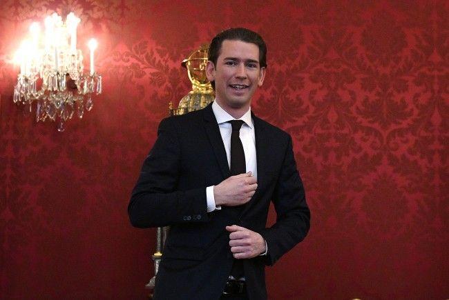Der neue Bundeskanzler Sebastian Kurz (ÖVP) im Portrait.