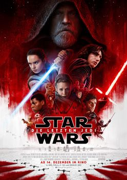 Star Wars: Die letzten Jedi – Trailer und Kritik zum Film