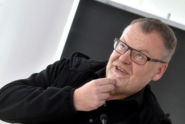 Ruzowitzky hat die Einrichtung der Ombudsstelle angeregt.