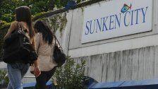 """""""Sunken City"""": Stadt-RH sieht Mängel bei Pacht"""