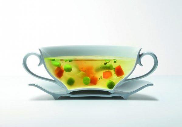 """Heuer jährt sich die Aktion """"Suppe mit Sinn"""" zum 10. Mal - bereits neun Mal war das Restaurant Zum Burgenländer dabei """"Suppe mit Sinn"""" dabei"""