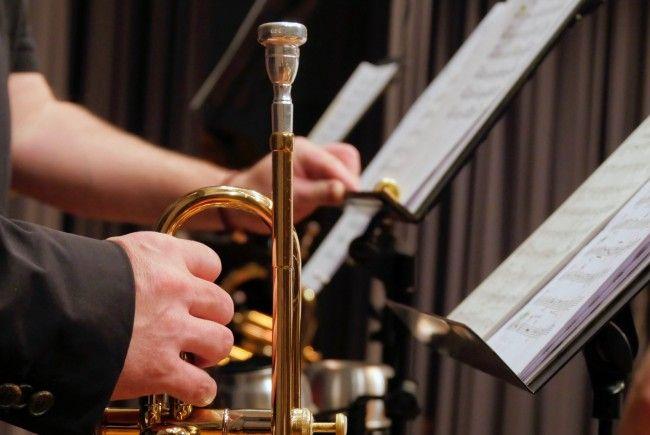 """""""Swinging Christmas"""" ist eine Veranstaltung für Jazzliebhaber."""