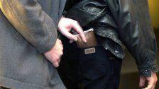 Wiener Innenstadt: Taschendiebe ertappt