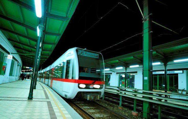 Viele Wiener Linien fahren die Silvesternacht durch.