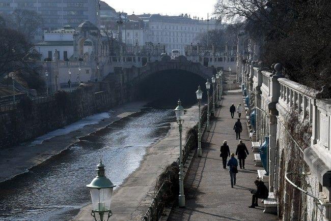Ab morgen bringt der Föhn milde Temperaturen nach Wien.
