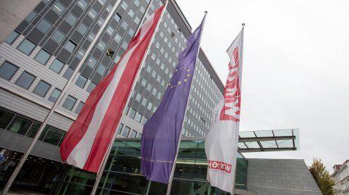 Wiener Witschaftskammer legt ihre zehn Standorte zusammen