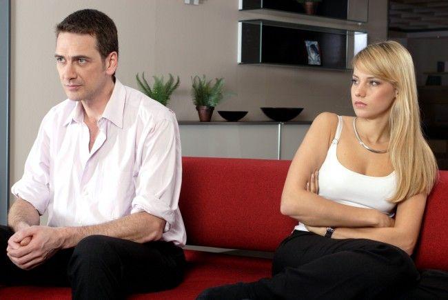 Micro-Cheating kann die Beziehung nachhaltig gefährden.