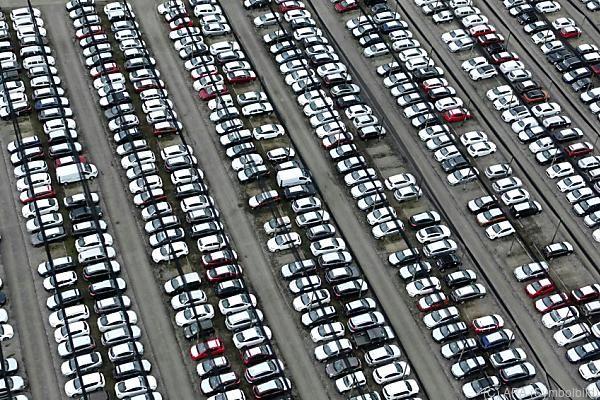 Benziner holen auf - VW blieb Marktführer
