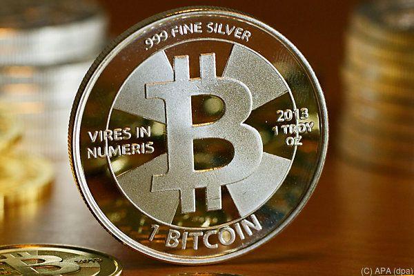 Kriminelle Verwendung von Bitcoins kommt Berliner Justiz zugute