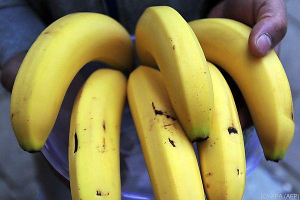 Fairtrade fing mit Bananen an