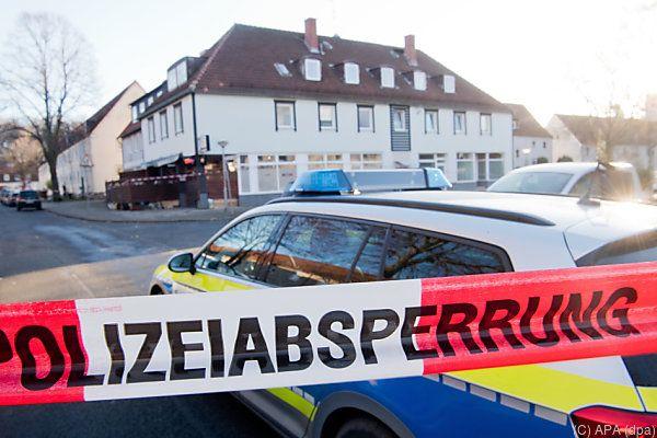 Zwölfjährige in Niedersachsen angeschossen