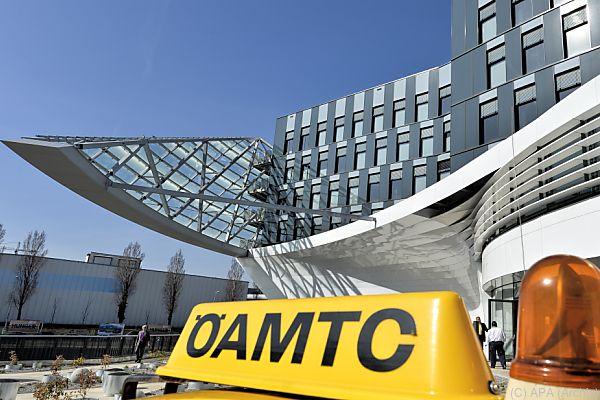 Der Datentransfer birgt laut ÖAMTC sowohl Chancen als auch Risiken