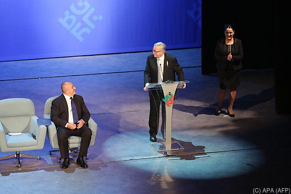 Juncker-Kritik in Bulgarien