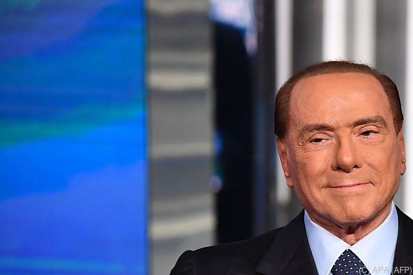 Berlusconi im Visier der Justiz