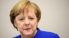Kurz bei Merkel: Junge Wilde gegen Erfahrung