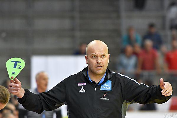 Johannesson will sein Team perfekt auf das Großereignis einstellen