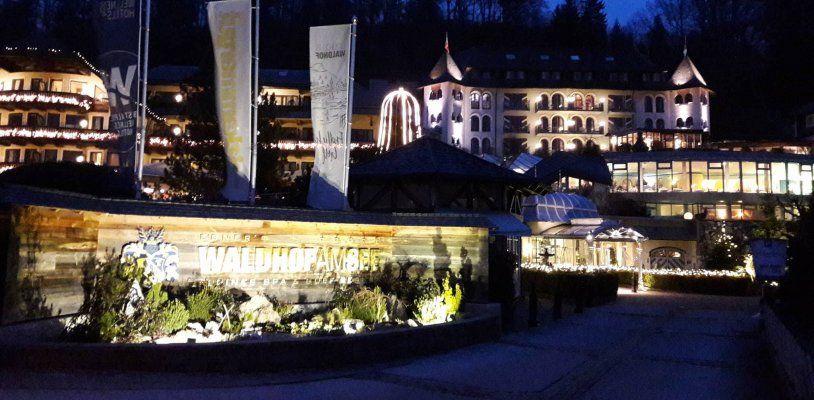 Der perfekte Babymoon im Hotel Ebner's Waldhof am Fuschlsee im Salzkammergut