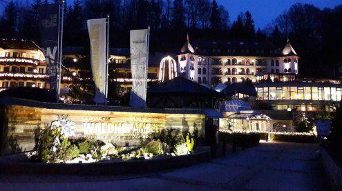 Der perfekte Babymoon im Hotel Ebner's Waldhof am Fuschlsee