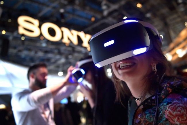 Virtual Reality liegt voll im Trend.