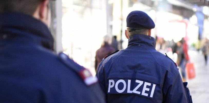 Praterstern: Drei Polizisten bei Kontrolle von Dealern teilweise schwer verletzt