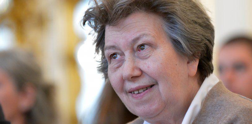 Flüchtlingshelferin Ute Bock verstorben