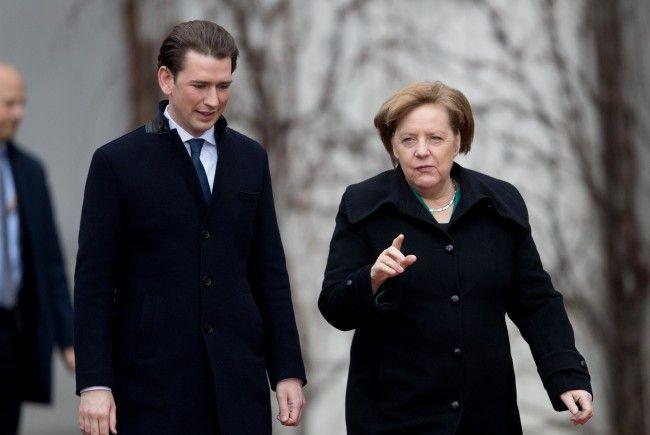 Wieso ist Berlin über Einfluss der FPÖ auf Geheimdienste besorgt? - Medien