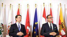 Human Rights Watch kritisiert Österreich
