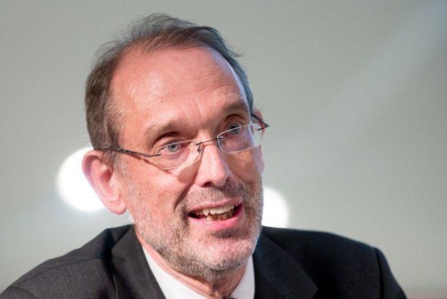 Bildungsminister Heinz Faßmann (ÖVP) will bald ein Konzept zu Deutschklassen präsentieren