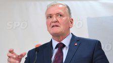 SPÖ NÖ präsentierte Arbeitsprogramm