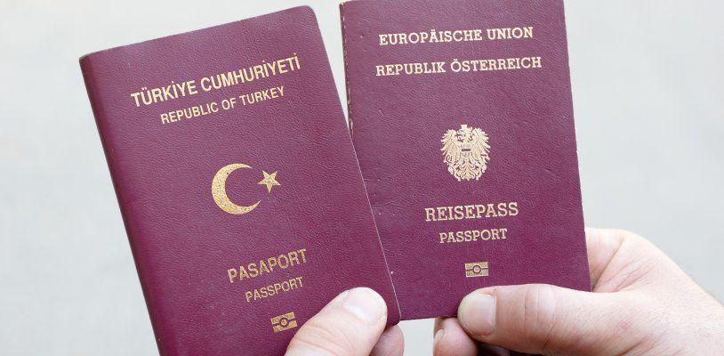 Doppelstaatsbürgerschaften geprüft:Nur 30 Aberkennungen österreichweit
